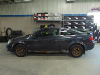 Used 2009 Pontiac G5 for sale in Amos, QC