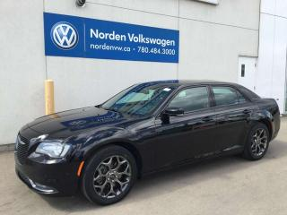 Used 2015 Chrysler 300 300S AWD for sale in Edmonton, AB