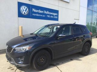 Used 2016 Mazda CX-5 GT AWD for sale in Edmonton, AB