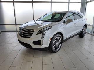 Used 2017 Cadillac XTS PREMLUX for sale in Edmonton, AB