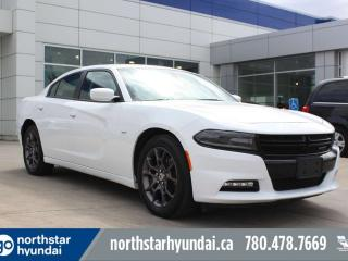 Used 2018 Dodge Charger GT AWD HETAEDSEATS/BACKUPCAM/BLUETOOTH for sale in Edmonton, AB