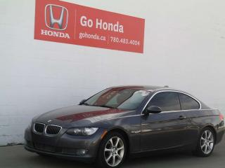 Used 2008 BMW 3 Series 335i X DRIVE AWD, COUPE for sale in Edmonton, AB