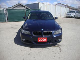 Used 2009 BMW 3 Series 323i for sale in London, ON