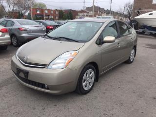 Used 2009 Toyota Prius for sale in Burlington, ON