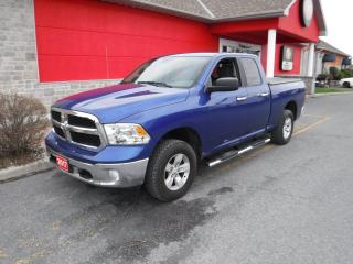 Used 2017 RAM 1500 SLT for sale in Cornwall, ON