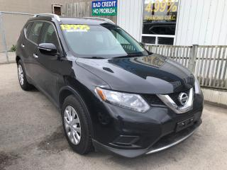 Used 2014 Nissan Rogue S for sale in St Catharines, ON