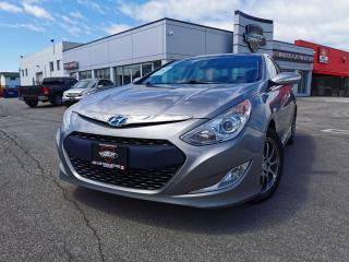 Used 2011 Hyundai Sonata HEV w/Premium for sale in St. Catharines, ON