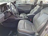 2011 Hyundai Sonata HEV w/Premium Photo49