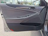 2011 Hyundai Sonata HEV w/Premium Photo53