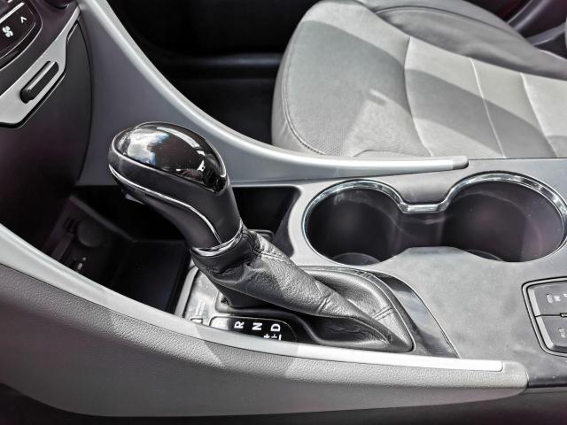 2011 Hyundai Sonata HEV w/Premium Photo18