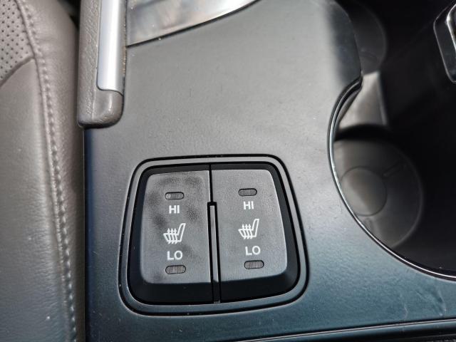 2011 Hyundai Sonata HEV w/Premium Photo19