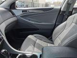 2011 Hyundai Sonata HEV w/Premium Photo61