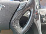 2011 Hyundai Sonata HEV w/Premium Photo63
