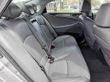2011 Hyundai Sonata HEV w/Premium Photo70