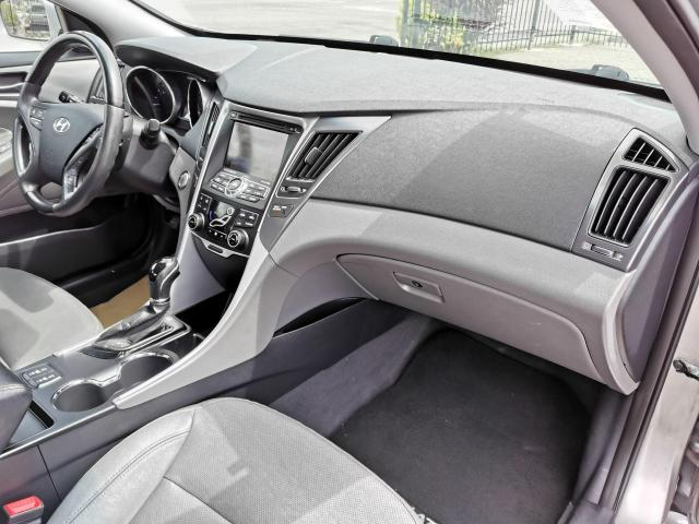 2011 Hyundai Sonata HEV w/Premium Photo34