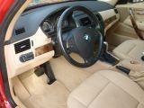 2008 BMW X3 3.0Si