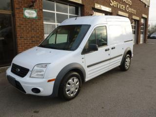 Used 2012 Ford Transit Connect XLT for sale in Weston, ON