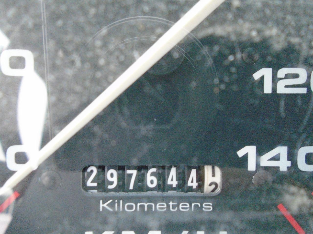 2001 Freightliner MT45