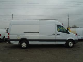 Used 2008 Dodge Sprinter 2500 High Roof for sale in Mississauga, ON