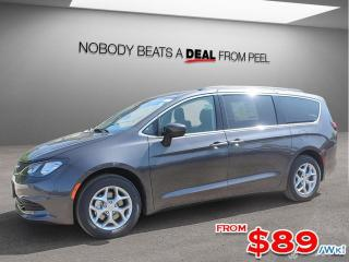 New 2019 Chrysler Pacifica Touring for sale in Mississauga, ON
