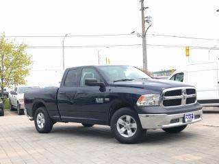 Used 2017 RAM 1500 **SXT**4X4**Quad CAB** for sale in Mississauga, ON