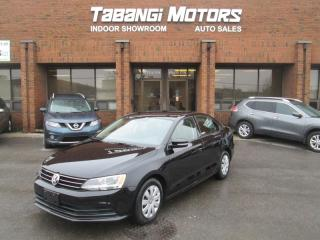 Used 2016 Volkswagen Jetta BIG SCREEN | REAR CAM | HEATED SEATS | 1.4 TSI | for sale in Mississauga, ON