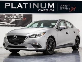 Used 2014 Mazda MAZDA3 i Touring, AUTO, CAMERA, Heated SEATS, Push Start for sale in Toronto, ON