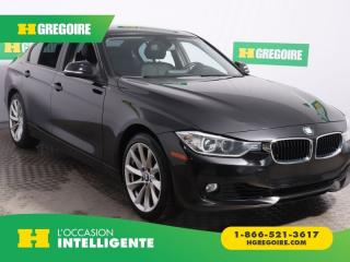 Used 2013 BMW 328i XDRIVE CUIR TOIT MAGS for sale in St-Léonard, QC