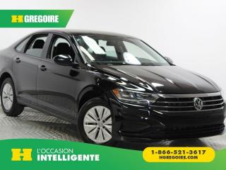 Used 2019 Volkswagen Jetta COMFORTLINE BANC CH for sale in St-Léonard, QC