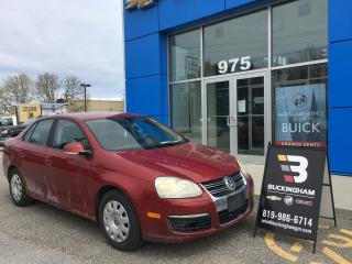 Used 2006 Volkswagen Jetta 2.5 for sale in Gatineau, QC