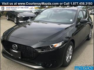 New 2019 Mazda MAZDA3 Sport GS at AWD for sale in Courtenay, BC