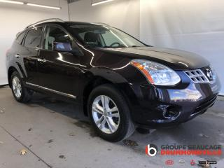 Used 2013 Nissan Rogue SV for sale in Drummondville, QC