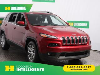 Used 2015 Jeep Cherokee North A/c Mags for sale in St-Léonard, QC