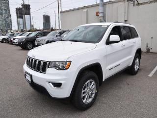Used 2019 Jeep Grand Cherokee Laredo for sale in Concord, ON