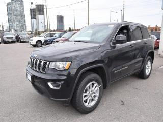 New 2019 Jeep Grand Cherokee Laredo|BLUETOOTH|BACK UP CAM|PWR LIFTGATE for sale in Concord, ON