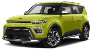 New 2020 Kia Soul EX+ for sale in North York, ON
