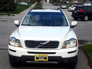Used 2010 Volvo XC90 5 doors for sale in Markham, ON