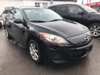 Used 2011 Mazda MAZDA3 2.0 litre for sale in Etobicoke, ON
