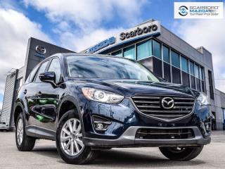 Used 2016 Mazda CX-5 GS|NAV|1 OWNER|APPLE CAR PLAY for sale in Scarborough, ON