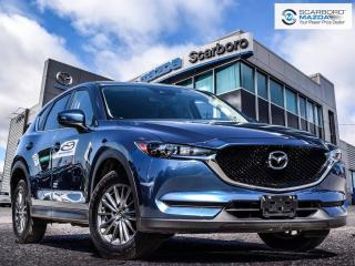 Used 2018 Mazda CX-5 GS|AWD|1 OWNER for sale in Scarborough, ON