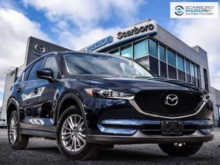 Used 2018 Mazda CX-5 GS|AWD|FREE NEW WINTER TIRES|1 OWNER for sale in Scarborough, ON