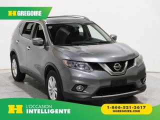Used 2014 Nissan Rogue SV AWD A/C GR ÉLECT for sale in St-Léonard, QC