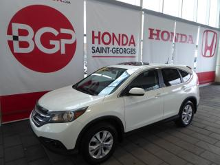 Used 2015 Honda CR-V EX for sale in St-Georges, QC