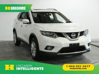 Used 2015 Nissan Rogue SV AWD AC GR ELEC for sale in St-Léonard, QC