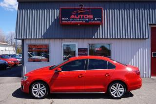 Used 2012 Volkswagen Jetta GLI for sale in Lévis, QC