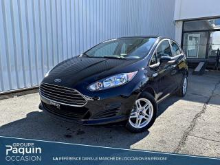 Used 2017 Ford Fiesta SE Garantie 5 ans for sale in Rouyn-Noranda, QC