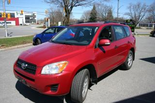 Used 2009 Toyota RAV4 BASE for sale in Nepean, ON