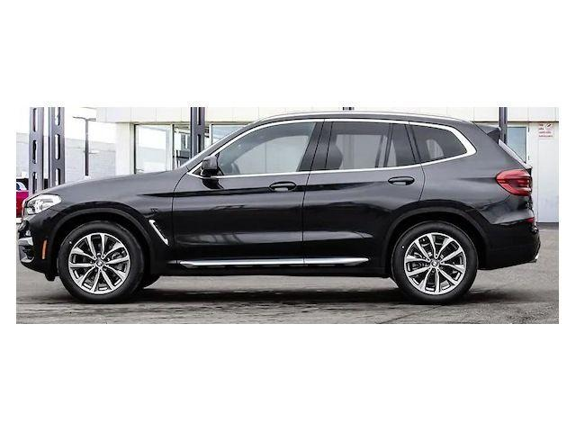 2019 BMW X3 xDrive30i - Available On Demand
