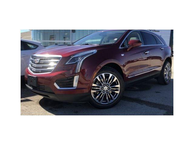2019 Cadillac XTS Luxury AWD - Available On Demand