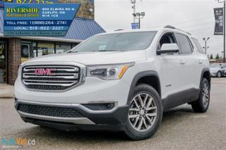 Used 2018 GMC Acadia SLE2 for sale in Guelph, ON